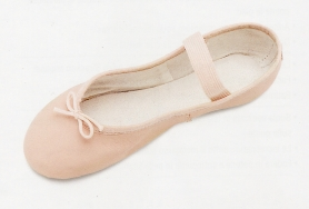balletslipper